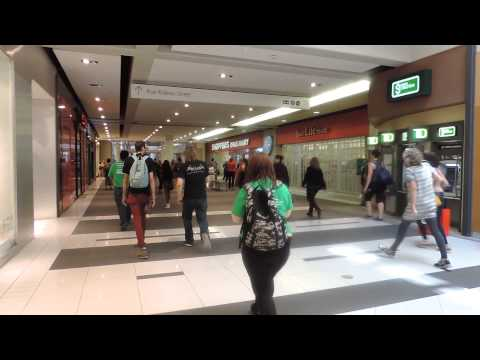 Rideau Center-Alarm and Evacuation-Ottawa-2015