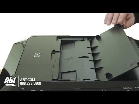Printing Tutorial - Redefine your office with Canon PIX ...