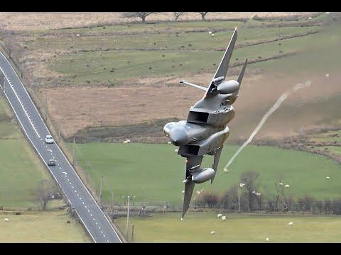 Grim Reaper's F-15Cs