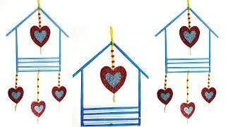 DIY paper craft | DIY arts and crafts | Best craft idea | DIY WALL HANGING