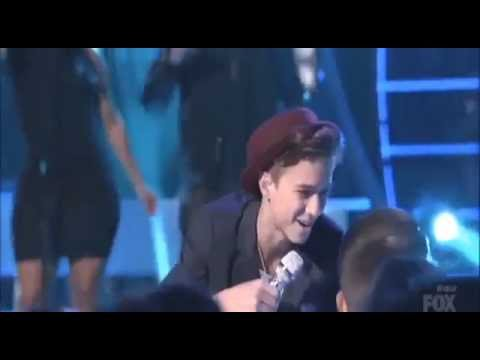 Daniel Seavey  You Make My Dreams   American Idol 2015 Top 9