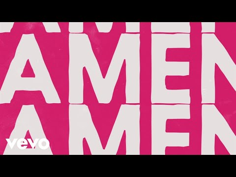 Matthew West - Amen (Lyric Video)