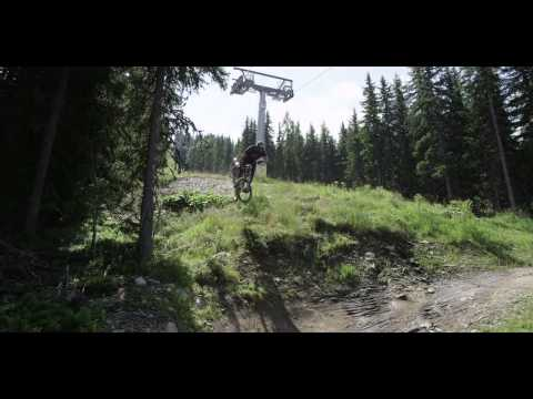 MTB Downhill SlowTV Episode 4: Schladming