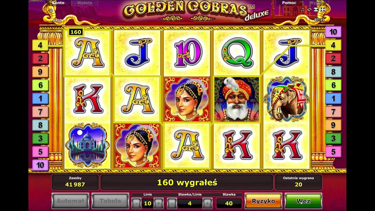 Gry Online Hazardowe