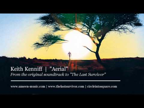 Keith Kenniff | Aerial