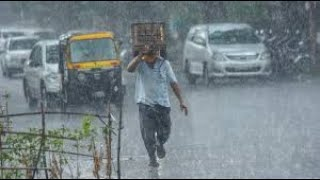 Weather Forecast :Heavy Rains To Hit Mumbai, Odisha For Next Two Days | MAHAA NEWS