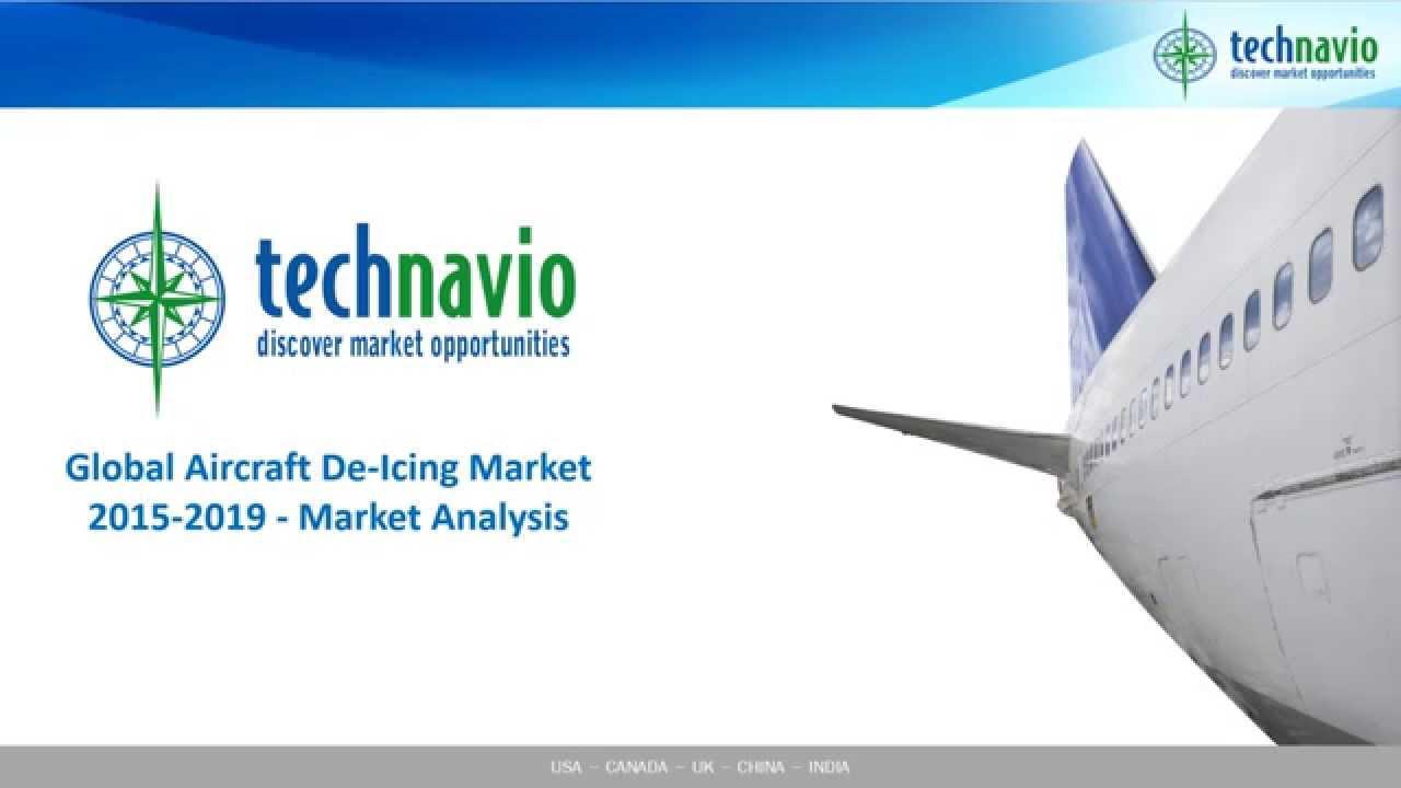 Global Aircraft De-Icing Market 2015-2019 - Market Analysis