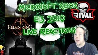 Xbox E3 2019 Microsoft Live RivalBoss Reactions