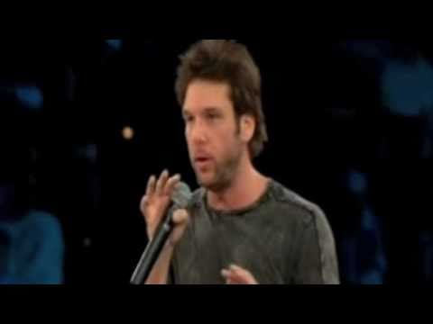 Dane Cook - Dad's Robe