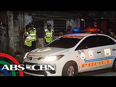 UKG: 2 drug suspects, patay sa Caloocan