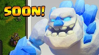 ICE GOLEMS in TWO WEEKS!  TH11 Let's Play ep9 | Clash of Clans