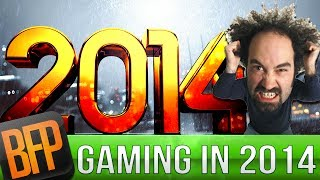 Gaming in 2014 - #BF4 Game Play