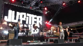 Jupiter Jones  - Still live @ Horst Festival Mönchengladbach 11.7.2014