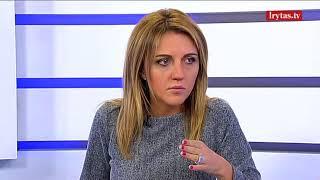 """Mečys Laurinkus: """"Nemanau, kad Rūta Vanagaitė ir Efraimas Zuroffas dirba rusams"""""""