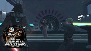 Star Wars Battlefront II Mods (PC): Death Star II: The Emperor