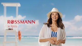 Rossmann w lipcu (16-31.07)
