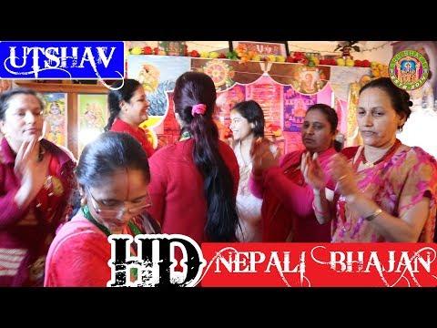 new-nepali-bhajan---godha-ranganaath-|-bhajay-ramanujam-|-dipendra-dhakal-►-srd-bhakti-2018