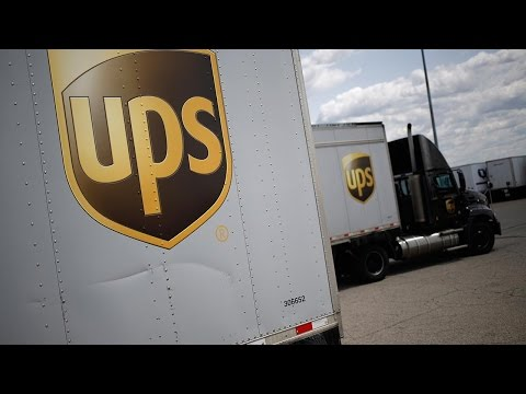 Here's What Jim Cramer Thinks About UPS Shares
