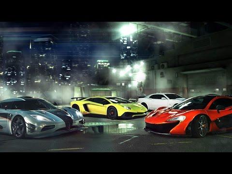 CSR 2 Racing Best graphics game ( Full HD )
