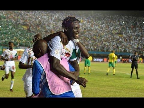 Sénégal 2-1 Afrique du Sud | 6ème journée éliminatoires Mondial 2018