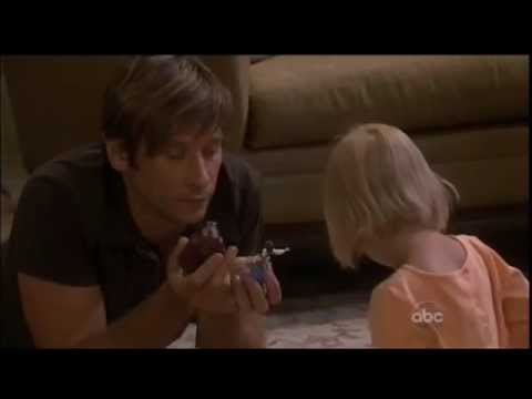 Victor Jr Lies About Who He Is & Todd Plays Beauty & The Beast With Hope Peanut ~ OLTL Part 44