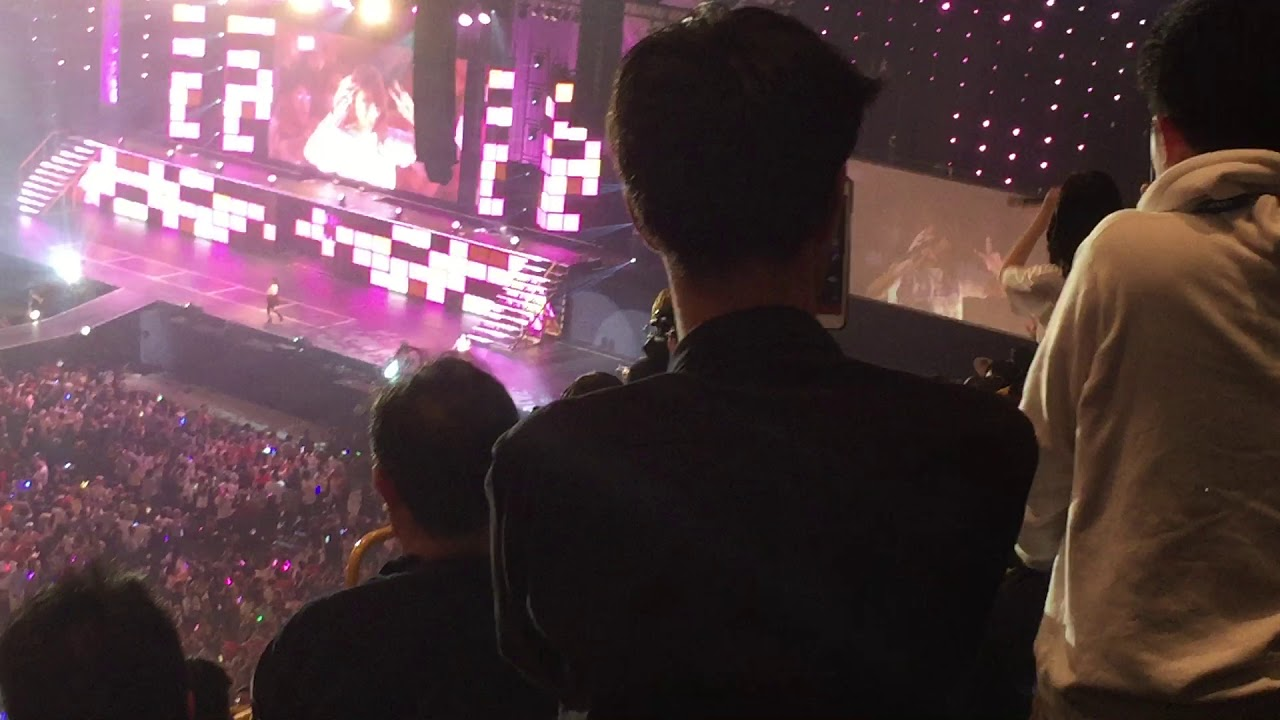 A Weekend at Saitama Super Arena (HKT48 & AKB48 Spring