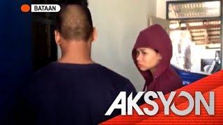 Mag-live in partner sa Bataan, arestado dahil sa iligal na droga