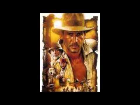 Indiana Jones Theme