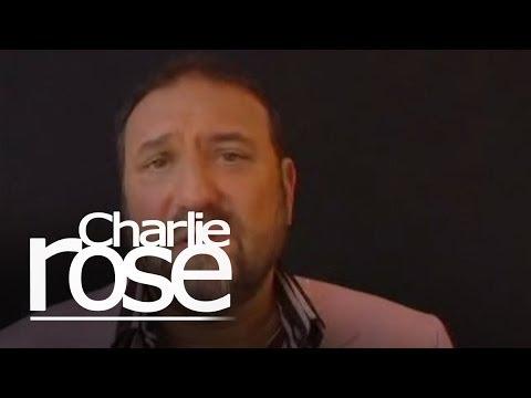 Greenroom: Joel Silver | Charlie Rose