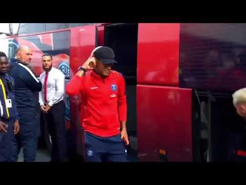 Neymar Jr Psg 2017/18 || HEROES TONIGHT