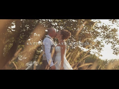 D.G Pictures: Kayleigh & Karl's Wedding at Hockwold Hall Short Film Feature