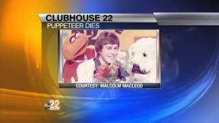 Clubhouse 22 Puppeteer Dies at 63