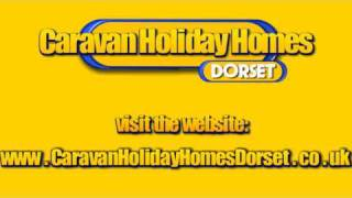 Caravan Holiday Homes Dorset - Website