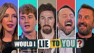 Best Bits! Part Deux - Would I Lie to You?