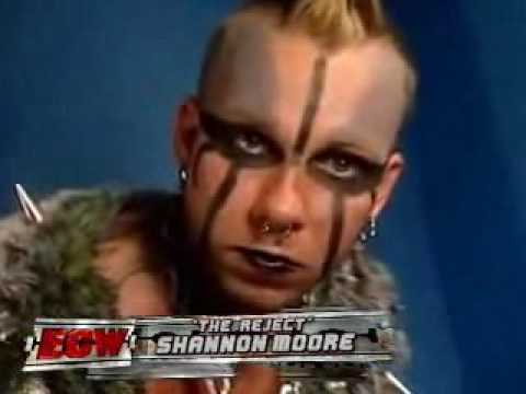 Shannon Moore ECW Debut Promos (2006)