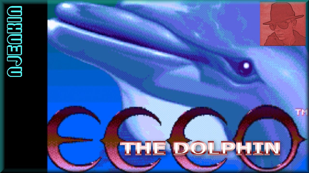 d8ad012d7945 Sega Smash Pack   Ecco the Dolphin - on the GBA - with Commentary ...