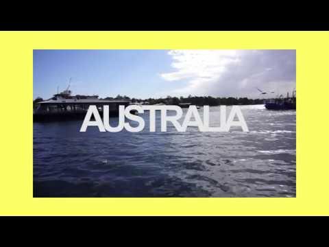 SYDNEY/MELBOURNE - AUSTRALIA VLOG 2017