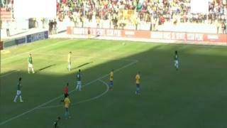 Boliwia - Brazylia
