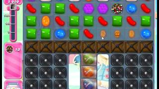 Candy Crush Saga Level 1066 No Boosters