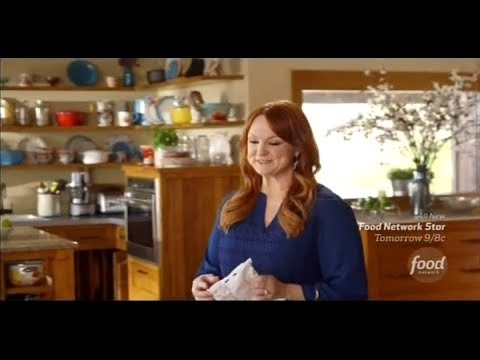 Pioneer Woman S13E09: Deli Food Showdown