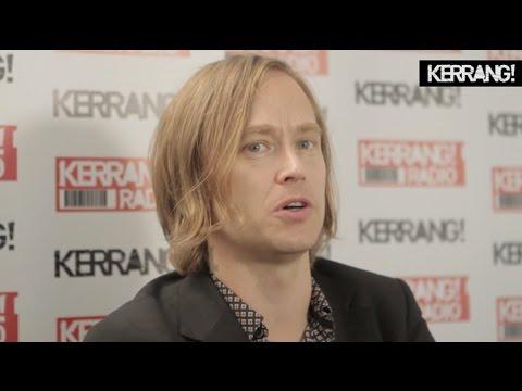 Kerrang! Reading Festival 2015: Refused