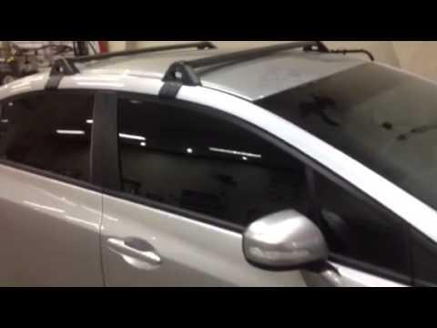 Rack De Teto Honda Civic 2012 2013 2014 2015 Auto330