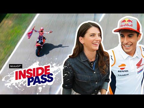 MotoGP 2019 Aragon: Pol Espargaro Has The Best Reaction Time | Inside Pass #14 from YouTube · Duration:  14 minutes 36 seconds