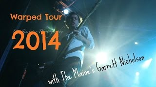 Warped 2014: The Maine