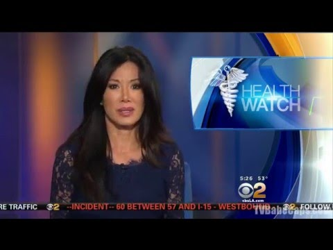 Sharon Tay - CBS2 Los Angeles HD 03/02/2016