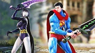 SoulCalibur 6: Donald Trump Vs Superman e outras loucuras!