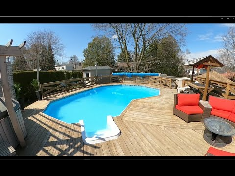 UPDATE: SOLD! 409 Grangewood Dr. Waterloo | Paul Allan Team Video from YouTube · Duration:  2 minutes 25 seconds