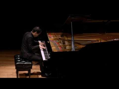 Rachmaninov: Etude-tableau Op. 33/6 - Alejandro Vela