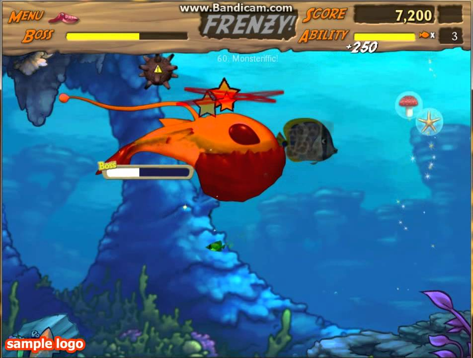 Feeding frenzy 2 game review download and play free version!