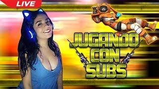 ¡¡ÚNETE A MI ESCUADRA!!//¡¡AMANECER RICOLINO!!//NUEVO TRAJE??// JUGANDO CON SUBS